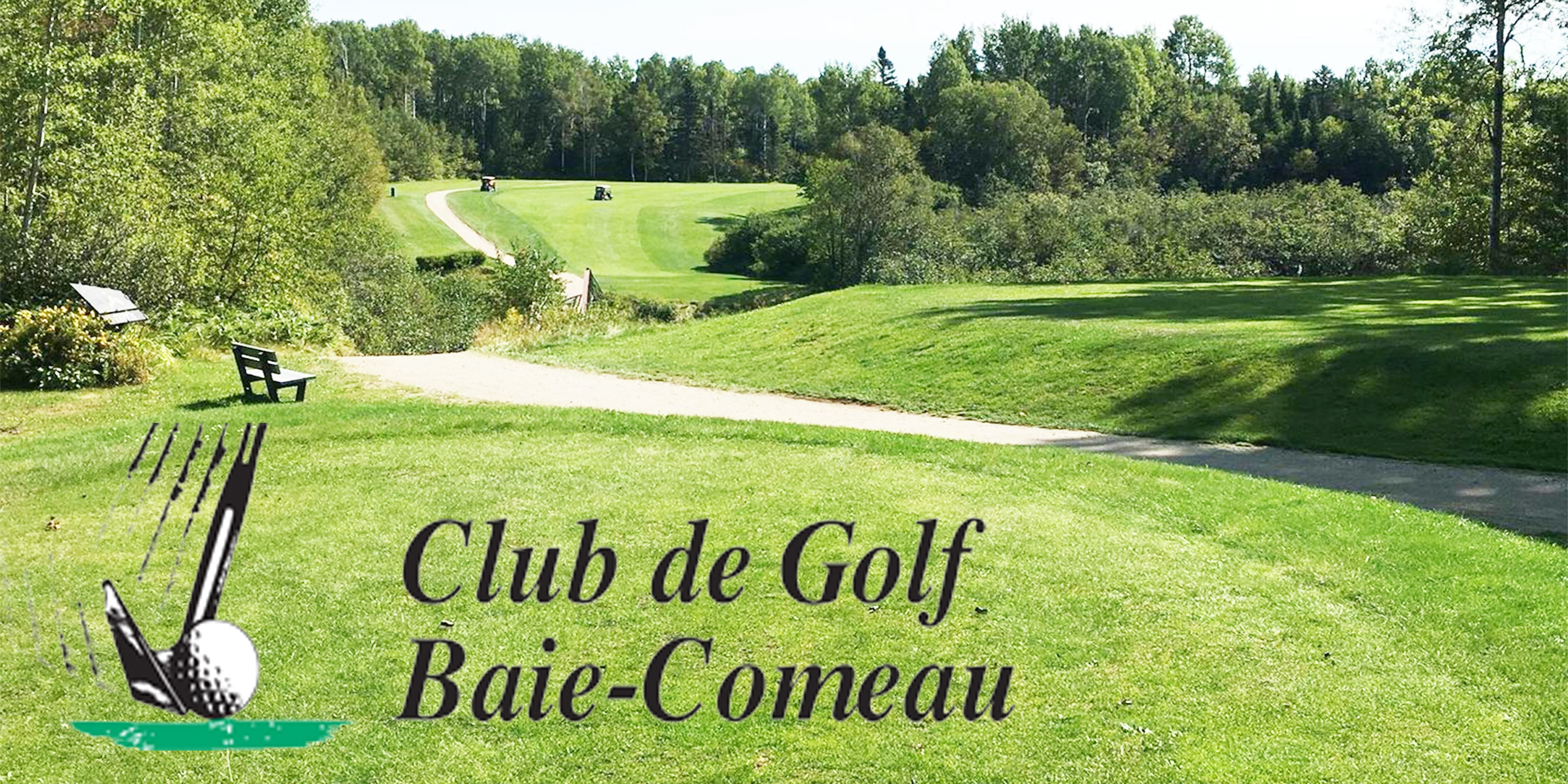 Club de Golf Baie-Comeau - A Challenge For All Golfers | golf software