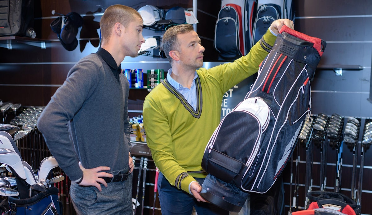 Which Golf Clubs Should You Have In Your Golf Bag | golf software
