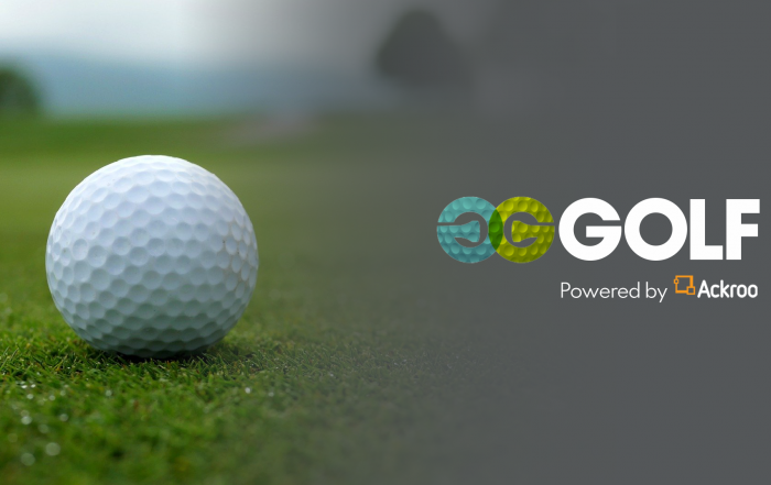 golf club management software